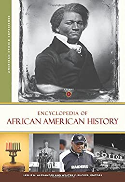 Encyclopedia of African American History 3 Volume Set 9781851097692