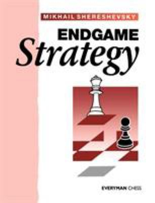 Endgame Strategy 9781857440638