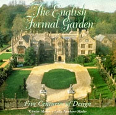 English Formal Garden, the 9781854104731