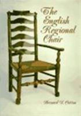 English Regional Chair 9781851490233