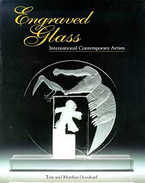 Engraved Glass: International Contemporary Artists 9781851493074