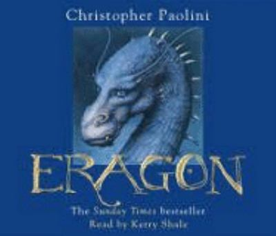 Eragon: Book One 9781856868822