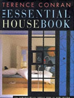 Essential House Book, the 9781850296430