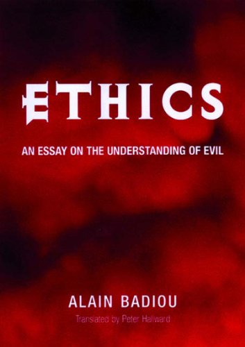 essay evil understanding Search for books and compare prices words in title author.