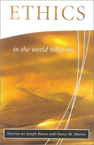 Ethics in the World Religions 9781851682478