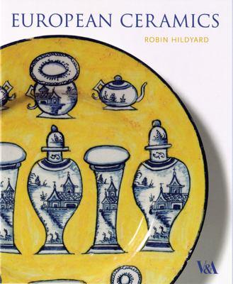 European Ceramics 9781851772605