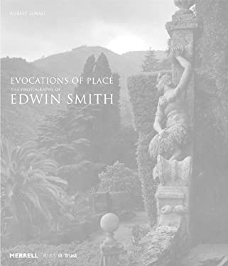 Evocations of Place: The Photography of Edwin Smith 9781858943732