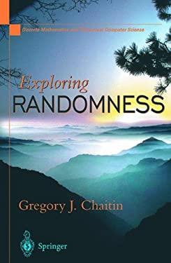 Exploring Randomness 9781852334178