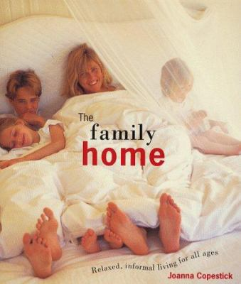 Family Home, the 9781850299271