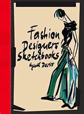 Fashion Designers' Sketchbooks 9781856696838