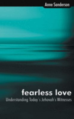 Fearless Love 9781857925067