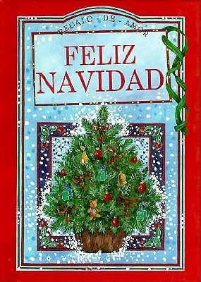 Feliz Navidad 9781850156123