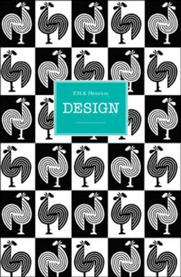 F H K Henrion: Design 9781851496327