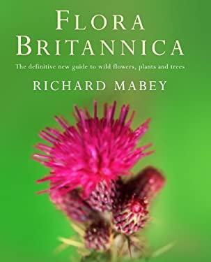 Flora Britannica 9781856193771