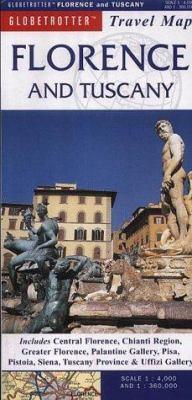 Florence & Tuscany 9781859746479