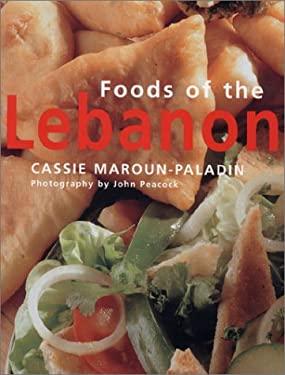 Foods of the Lebanon 9781859740811