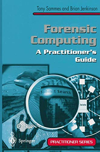 Forensic Computing 9781852332990