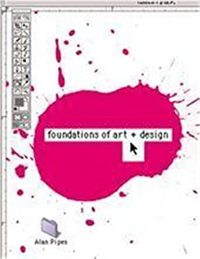 Foundations of Art and Design 9781856693752