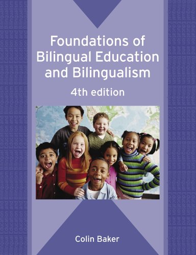 Foundations of Bilingual Educa 9781853598647