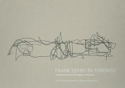 Frank Gehry in Toronto: Transforming the Art Gallery of Ontario 9781858944678