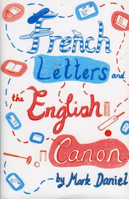 French Letters and the English Canon 9781857252071