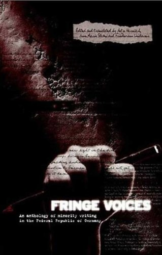 Fringe Voices: Texts by and about Minorities in the Federal Republic of Germany 9781859731321