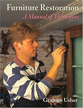 Furniture Restoration: A Manual of Techniques 9781852239053