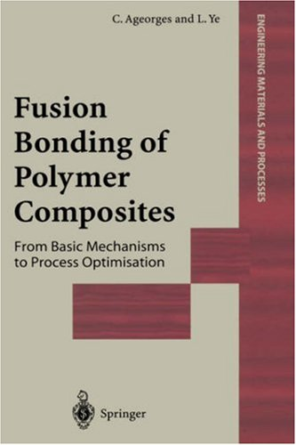 Fusion Bonding of Polymer Composites 9781852334291
