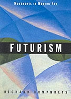 Futurism 9781854372536