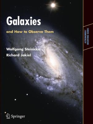 Galaxies and How to Observe Them 9781852337520