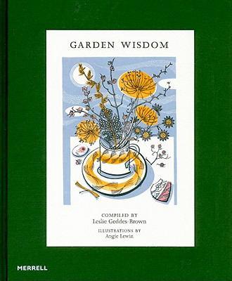 Garden Wisdom 9781858944623