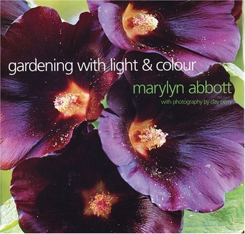 Gardening with Light & Color 9781856263245