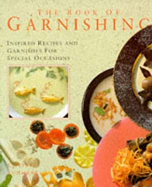 Garnishing - The Book of 9781855016255