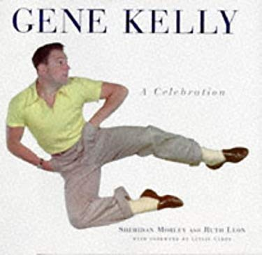 Gene Kelly: A Celebration 9781857938487