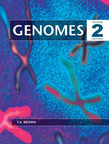 Genomes 2 9781859960295