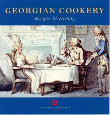 Georgian Cookery: Recipes and History 9781850748694
