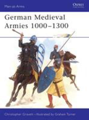 German Medieval Armies 1000-1300 (Men-at-Arms)