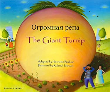 Giant Turnip 9781852697884