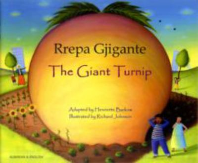 Giant Turnip 9781852697327