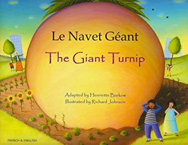 Giant Turnip 9781852697389