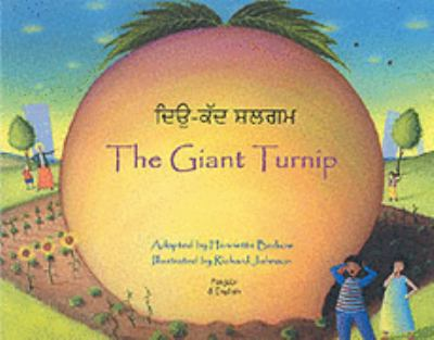 Giant Turnip 9781852697426