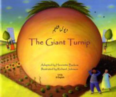 Giant Turnip 9781852697501
