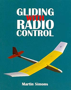 Gliding with Radio Control 9781854861733