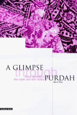 Glimpse Through Purdah 9781858560540