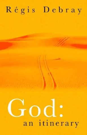 God: An Itinerary 9781859845899