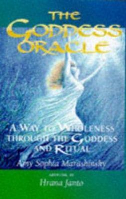Goddess Oracle 9781852308643