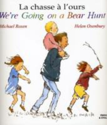 Going on a Bear Hunt 9781852697129