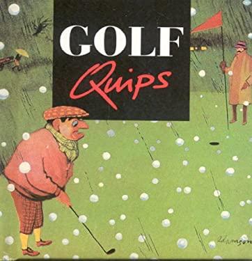 Golf Quips 9781850159292