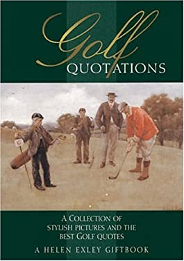 Golf Quotations 9781850152576