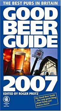 Good Beer Guide 2007 9781852492243
